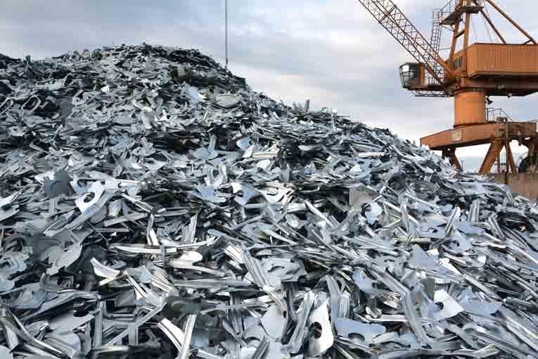 How to Get Cash for Scrap Metal