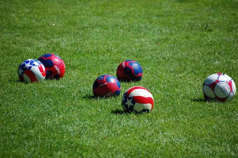 How Fast Do Soccer Balls Go