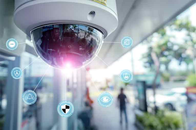 How to Change CCTV Camera Password