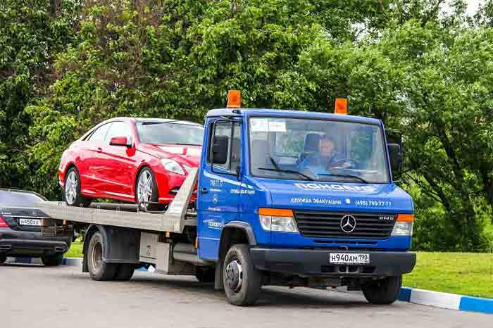 If your Car Breaks why Should you Call a 24-hour Wrecker
