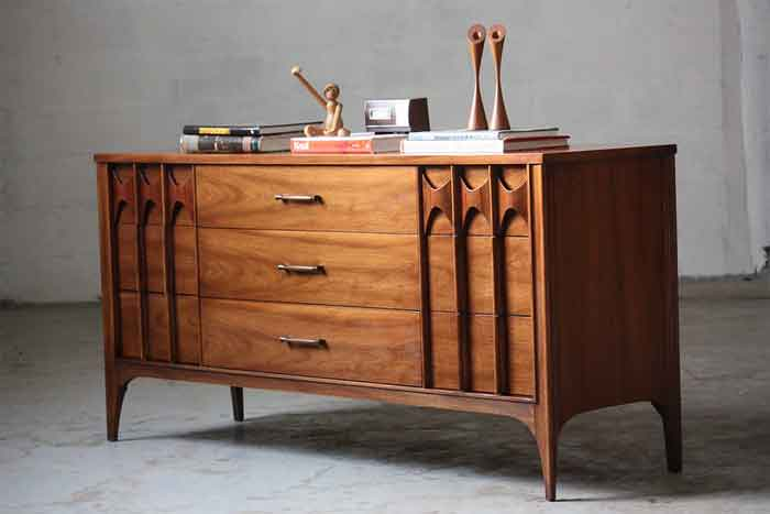 The Beauty of Rosewood Furniture