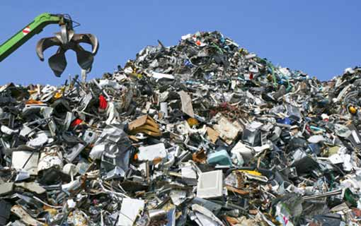 Get Extra Money By Collecting Scrap Metal