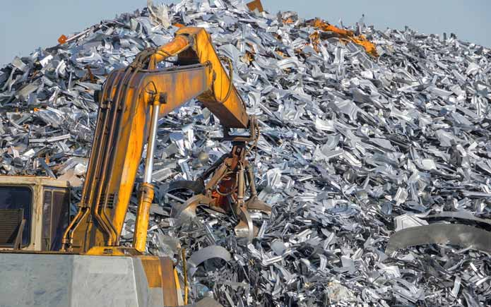 The Essential Guide to Scrap Metal Collection