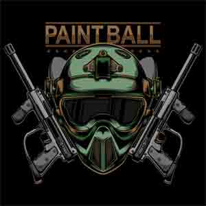 What are the essential gears you need for a paintball