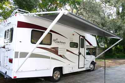 How to Insulate Your RV