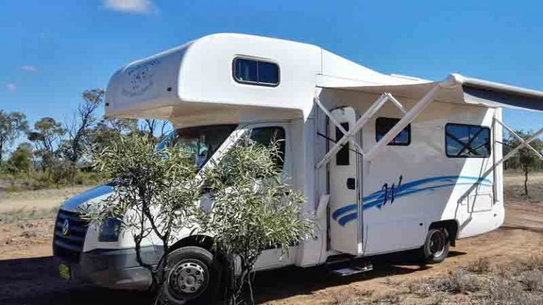 The Ultimate Guide to Insulating Your RV